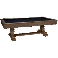 American Heritage Billiards Topeka Pool Table