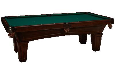 Brunswick Billiards Allenton Pool Table with Accessory Kit