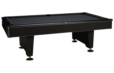 Imperial International Eliminator Billiard Table with Accessory