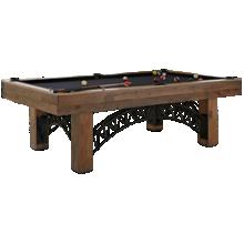 American Heritage Billiards Gateway 8' Pool Table