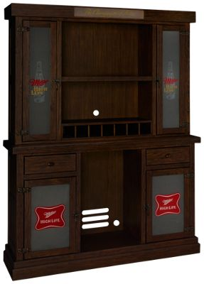 Attrayant ... Bar Cabinet And Hutch. Product Image. Product Image Unavailable ...