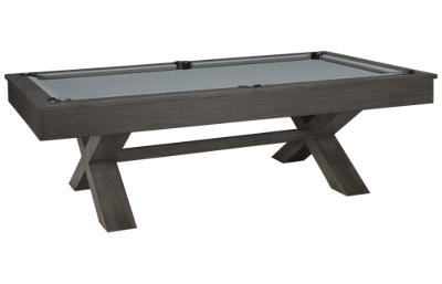 Imperial International Blake Pool Table with Accessory Kit