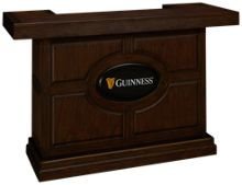 "East Coast Innovators  Guinness 65"" Bar"