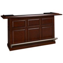 American Heritage Billiards Catania Bar Top and Base