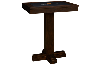 East Coast Innovators Guinness High Top Game Table