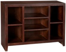"Aspen   Essentials Lifestyles 49"" Console"
