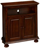 Jofran Stately Manor Petite Entertainment Unit
