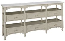 Universal Bungalow Weekender Console