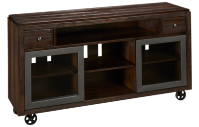 Liberty Furniture Avignon Media Unit