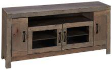 Oak Furniture West Devonshire Console