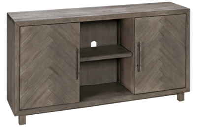 "Martin Furniture Palisades 60"" Console"