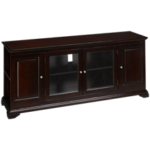 Crown Mark Harris Entertainment Console