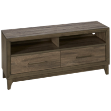 "Liberty Furniture Mercury 47"" Media Unit"