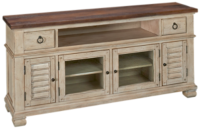 "Napa Furniture Belmont 66"" Console"
