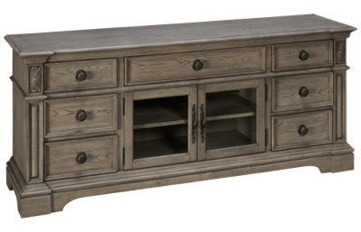 Klaussner Home Furnishings Windmere Console