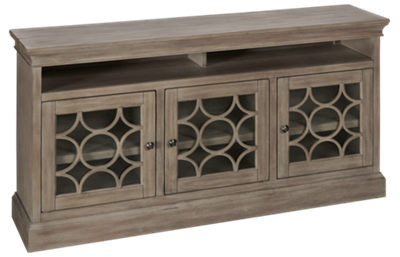 "Martin Furniture Felicity 60"" Console"