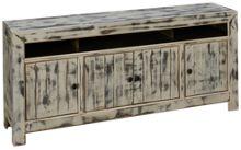"""Oak Furniture West Cristina 66"""" Console"""