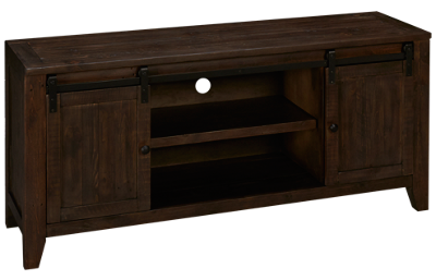 "Jofran Madison County 60"" Media Unit"