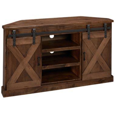 Legends Furniture Farmhouse Legends Furniture Farmhouse 56 Corner