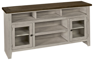 "Aspen Eastport 65"" Console with 2 Doors"
