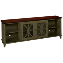 "Martin Furniture Bailey 80"" Console"