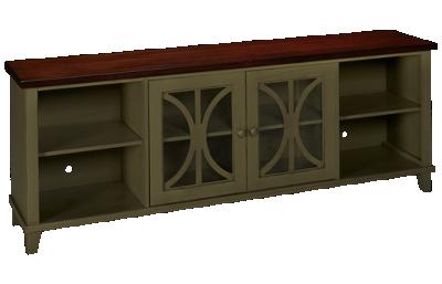 "Martin Furniture Bailey 80"" Console"