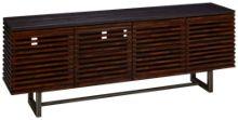 "Hooker Furniture Solstice 78"" Media Console"