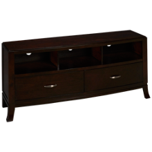 "Jofran Downtown 60"" Media Unit"