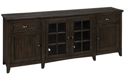 "Magnussen Bay Creek 80"" Console"
