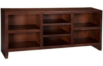 "Aspen  Essentials Lifestyles 74"" Console"