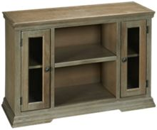 "Aspen Canyon Creek 43"" Console with Doors"