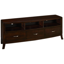 "Jofran Downtown 70"" Media Unit"