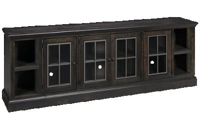 "Aspen Churchill 96"" Console With 4 Doors"