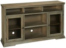 """Aspen Canyon Creek 60"""" Console with Doors"""