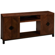 Greentouch Riverbrook Media Console