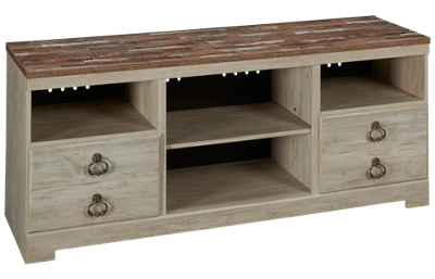 Ashley Willowton TV Stand