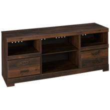 Ashley Quinden TV Stand