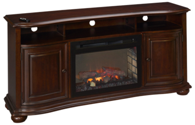 Dimplex Henderson Fireplace Media Console