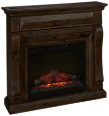 Dimplex Samuel Fireplace Mantel