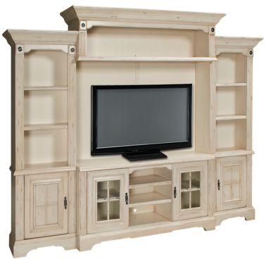 Oak Furniture West Antique White, Oak Furniture West