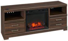 Ashley Frantin Fireplace