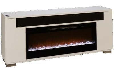 Dimplex Haley Fireplace Media Console
