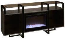 Dimplex Milo Fireplace Media Console