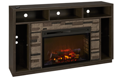 Trend Connect Joseph Fireplace Console