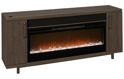Trend Connect Marvin Fireplace Console
