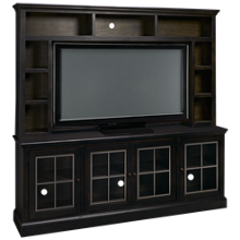 "Aspen Churchill 84"" Console and Hutch"