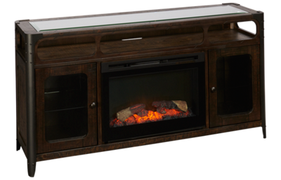 Dimplex Paige Fireplace Media Console