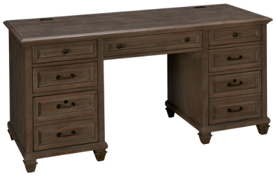 Magnussen Sutton Place Executive Desk