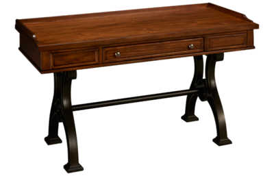 Liberty Furniture Arlington House Lift Top Writing Desk