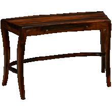 Coast To Coast Imports Sheesham Desk with 1 Drawer